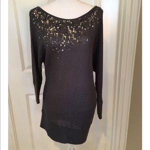 Cache Top/SweaterDress